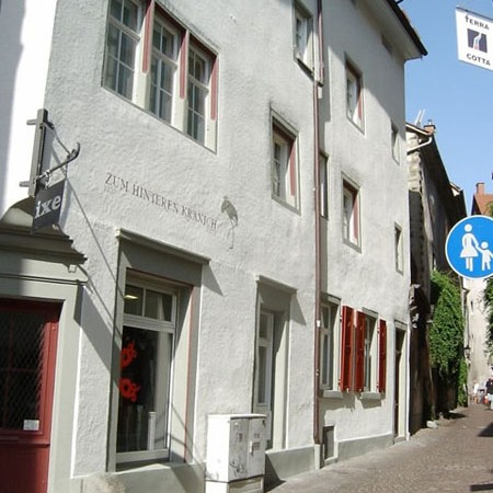 Kranich-Haus