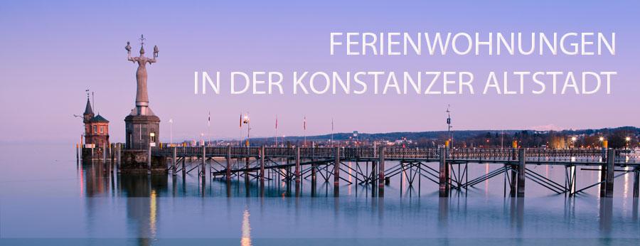 Ferienwohnungen Konstanz-Altstadt